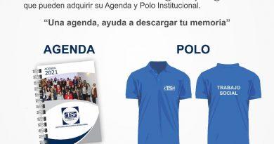 Agenda y Polo Institucional